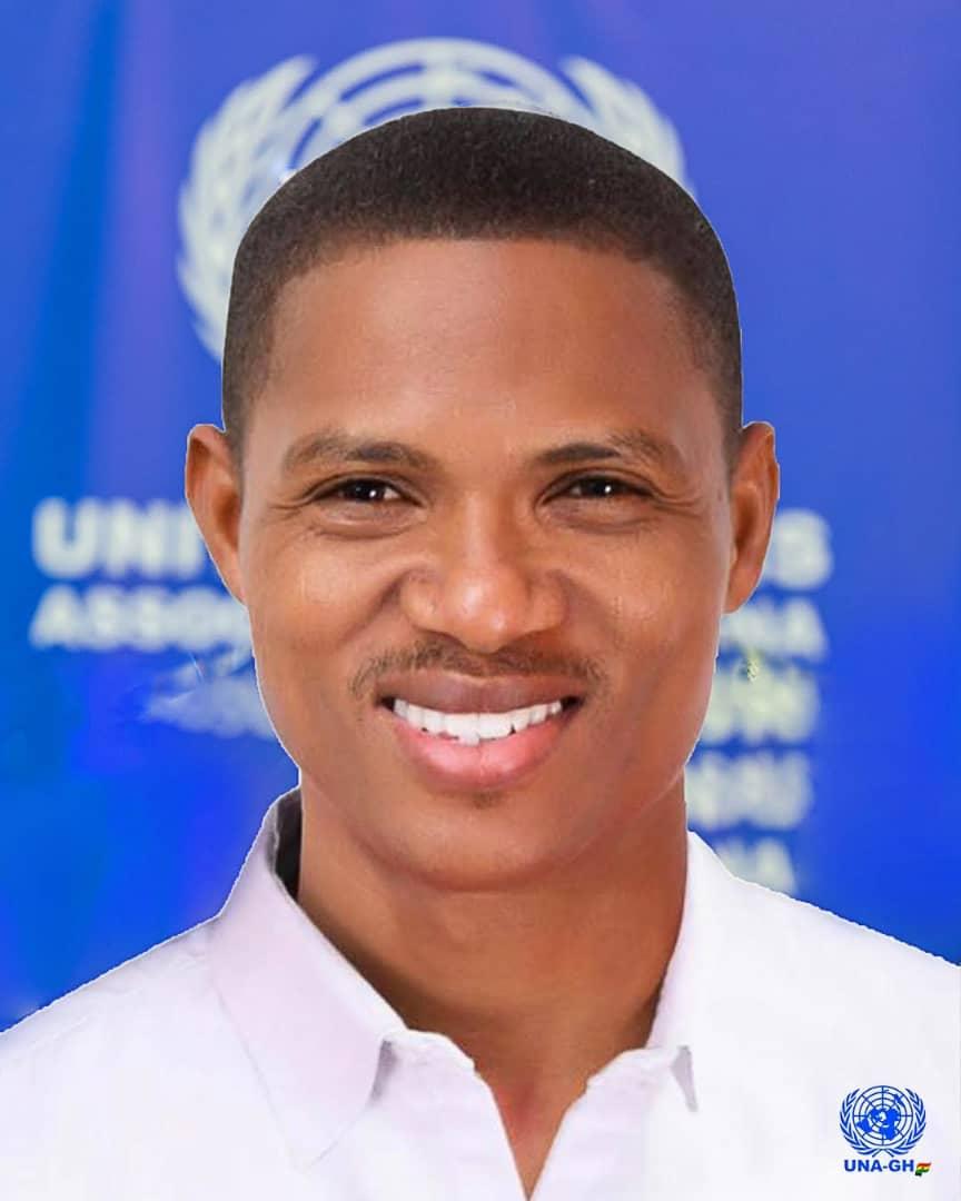 Read more about the article Hon. Francis-Xavier Sosu (ESQ) Named 2021 Timothy Bowles African Human Rights Leadership Award Recipient